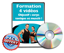 4 vidéos gratuites !
